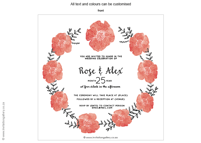Invitation - Poppies in the Rain: invitation-gallery-wedding-stationery-MPC001-026-INV01-FRONT.png