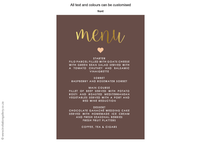 Menu - Heart of Gold: invitation-gallery-wedding-stationery-MPC001-030-MEN01.png