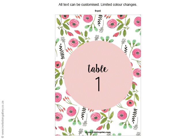 Table number - Spring Air: invitation-gallery-wedding-invitations-MPC001-033-TAN01.png