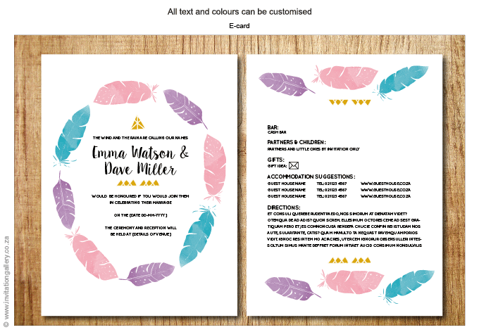 E-Invite (for email) - Tribal Tribute: invitation-gallery-wedding-invitations-MPC001-034-AIE01.png
