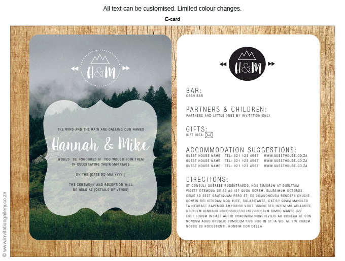 E-Invite (for email) - Vintage Moments: invitation-gallery-wedding-invitations-stationery-MPC001-041-AIE01.png