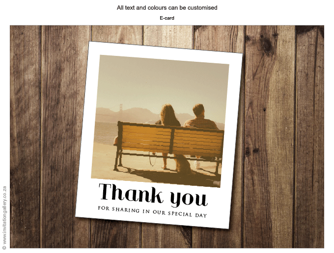 Thank you - The Movies: Invitation-gallery-wedding-invitations-movies-hollywood-THY01.png