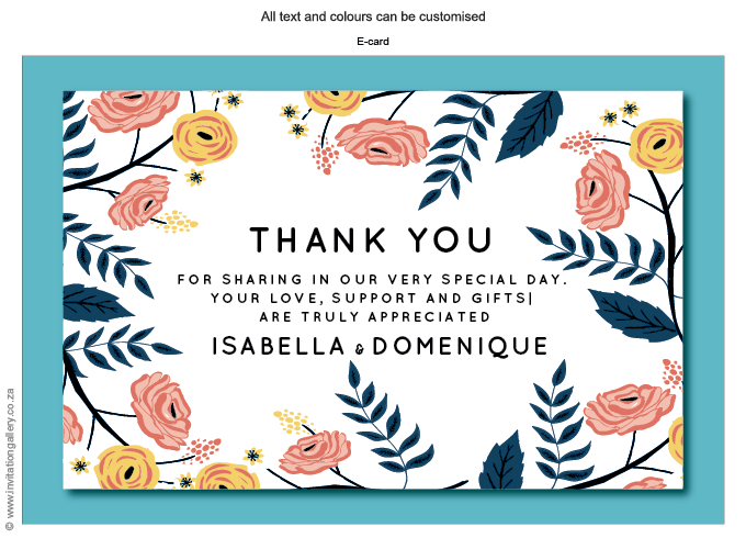 Thank you - Hint of Summer: Invitation-gallery-wedding-stationery-flower-blossom-garden-e-thank-you.png