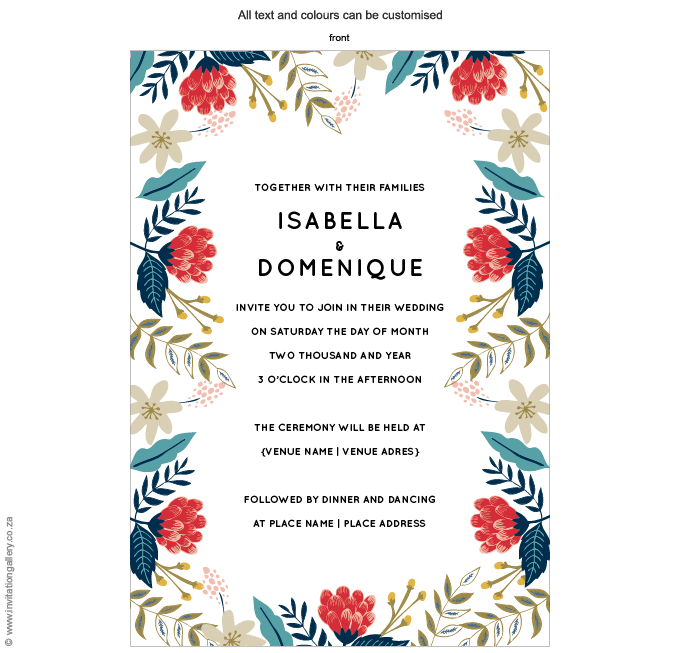 Invitation - Hint of Summer: Invitation-gallery-wedding-stationery-summer-floral-modern-invitation-f.png