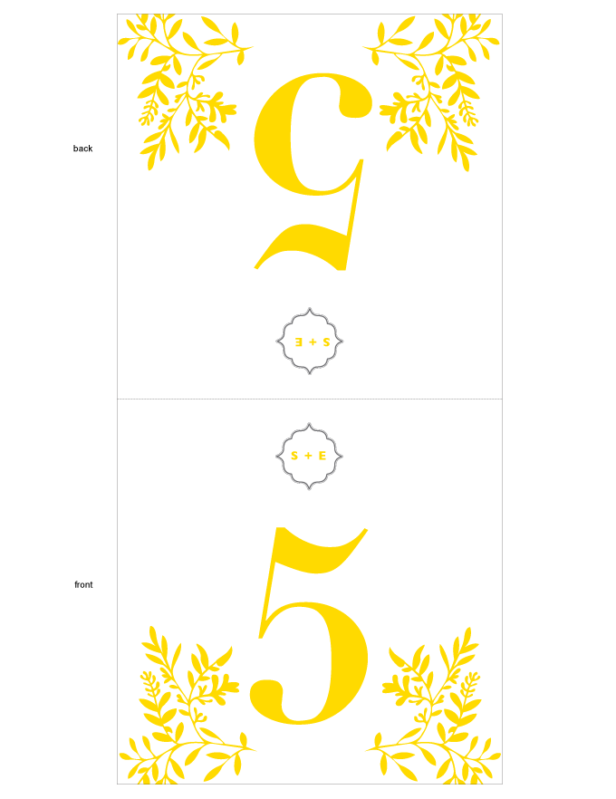 Table number - Summer Romance: SOL001-001-TAN01.png