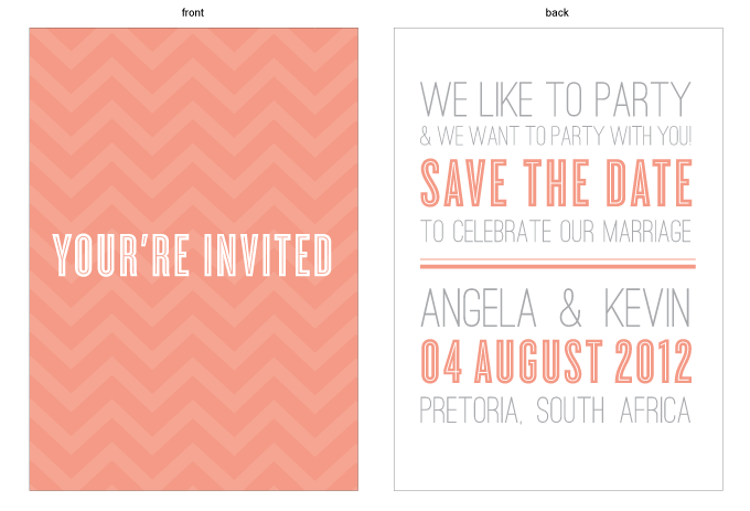 Save the date - Chevron: SOL001-002-STD01-FRONT-AND-BACK.png