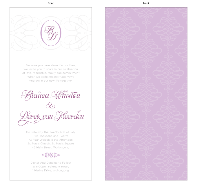Invitation - Flourish: SOL001-009-INV01.png