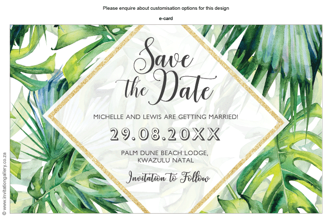 Save the Date - HTML for email - Tropical Dream: invitation-gallery-wedding-stationery-tropical-save-the-date-e-card.png